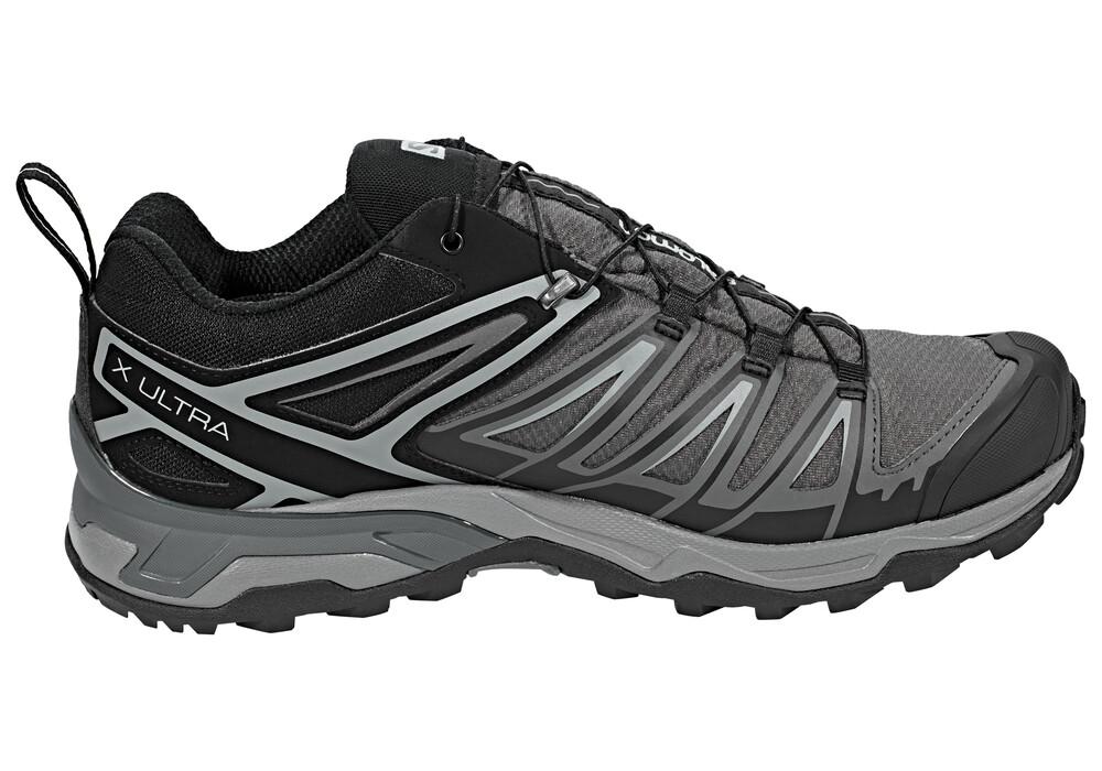 Salomon X Ultra  Gtx Men S Hiking Shoes M